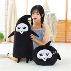 Game Overwatch Reaper Doll Plush Toys Pillow Birthday New