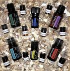 doTERRA Essential Oil Samples BLENDS 1 & 2 ml Free Shipping & Samples with order