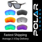 Replacement Polarized Lenses Oakley Holbrook - Multi Options | Polar Plus
