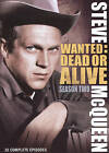 Wanted: Dead or Alive (Season Two) DVD