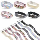 Replacment Silicone Watch Band Wrist Strap with Classic Buckle For Fitbit Flex 2