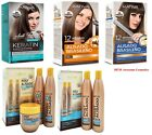 KATIVA Brazilian Straightening Keratin & Argan Oil