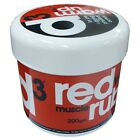 NEW D3 Red Warm Up Rub   from Rebel Sport