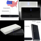 50000mAh Backup External Battery USB Power Bank Pack Charger Phone for iphone 7