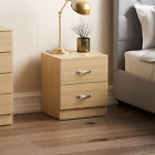 Riano Chest Of Drawers Bedside Cabinet Dressing Table Bedroom Furniture Wooden <br/> Save an Extra 20% using code PLAY20 at checkout!