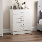 Riano Chest Of Drawers Bedside Cabinet Dressing Table Bedroom Furniture Wooden