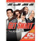 Get Smart DVD, 2008 Disc Only