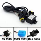 HID Bi-Xenon Relay Harness Wiring Controller For H4 H13 9004 9007 9008