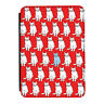 Vintage Cats Red Kittens Kindle Paperwhite Touch PU Leather Flip Case Cover