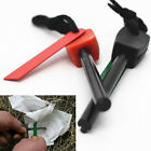 Fire Starter Outdoor Hiking Camping Flint Stone Lighter Magnesium Survival Tool
