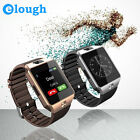 Wearable Device DZ09 Smart Watch Wristwatch For Xiaomi Huawei Android Smartphone
