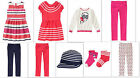 NEW Gymboree girls CIAO PUPPY BACK TO SCHOOL dress pullover pants 4 5 6 7 8 10