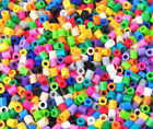 NEW 48 Colors 250/500/1000 PCS PP HAMA/PERLER BEADS for GREAT Kids Great Fun
