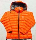 Mount Everest Connection Puffer Jacket