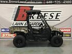 2004 YAMAHA RHINO 660 CAMO 4X4 LOCATED IN BREESE IL LOOK NO RESERVE
