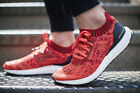 Adidas Ultra Boost Uncaged Red White Ultraboost Sizes 6 7 8 9 10 11 Black Triple