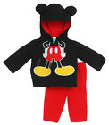 Disney Infant Boys Mickey Mouse 2PC Hoodie Pants Set