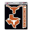 Team Promark NCAA Team Decal Sticker - Pack of 3