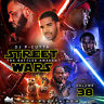 DJ P-CUTTA STREET WARS VOL. 38 (MIX CD) BEANIE SIGEL, MEEK MILL, THE GAME, DRAKE