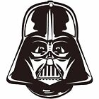 Wall Art Sticker Star Wars Darth Vader Vinyl Wall Decal