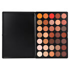 Beauty Lady Eyeshadow Palette Earth Color Matte Eyeshadow Makeup Kit 35 Colors