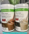 NEW 2X HERBALIFE FORMULA 1 HEALTHY MEAL SHAKE MIX (ALL FLAVORS AVALIABLE)