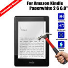 9H Real Premium Tempered Glass Screen Protector Film For Kindle fire 7 2015