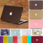 "Frosted Matte Hard Case Skin for Apple Macbook Air 13"" A1369 A1466"