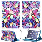 """US Universal Pattern PU Leather Case Cover For Various 9.7"""" 10"""" 10.1"""" Tablets PC"""