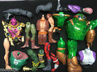 DC Universe Classics Connect n Collect BAF Parts, Choose from many waves