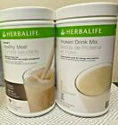 NEW HERBALIFE FORMULA 1 HEALTHY MEAL & PROTEIN DRINK MIX (MULTI FLAVORS)