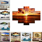 5ps Abstract Canvas Print Wall Hanging Beach Canvas Print Canvas Art Wall Poster