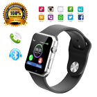 USA Wholesale Smart Watch A1 For Men Women Sports Wirst Watch Android Phone Mate