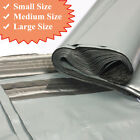 50 Grey Postage/Poly/Postal Mailing Bags/Sacks/Envelopes Self Seal