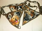 Women's Food Print G String Thong Novelty Bikini Panties PUPPY LOVE  X11