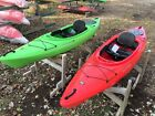 Wilderness Systems Aspire 105 Lime or Red Closeout Kayak