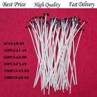 20cm High Quality Pre Waxed Wicks DIY Candle Making Chritmas Party Wedding Decor