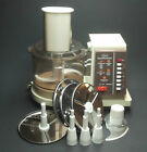 Sears Roebuck & Co REPLACEMENT PARTS for Model 400.823600 Vintage Food Processor