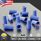 Variety of Twist-On Wire Connector Conection nuts Barrel Screw RoHS UL Color LOT