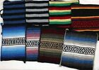 Mexican hippie crossbag Purse Falsa Baja bag braided strapped Assorted Colors