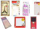 Magnetic Memo Notice Fridge Weekly Planner Shopping List Note  Kitchen Planner