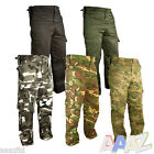 Kyпить Mens Military Army Combat Trousers Tactical Airsoft Work Camo Pants Cargo  на еВаy.соm