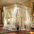 Mosquito net Double layers bed curtain luxury bed netting beautify mosquito bar