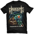 Gruesome Dimensions of Horror Shirt