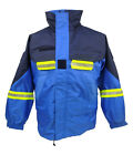 GENUINE FRENCH MILITARY POLICE MVP GORE-TEX MOTORCYCLE JACKET CYCLING COAT NEW