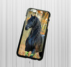 for Apple iPhone And Samsung Galaxy  Case - Beautiful Horse