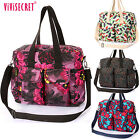 Women Baby Waterproof Diaper Nappy Changing Travel handbag Pregnant Shoulde Bag