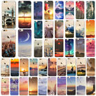 Ultra Thin Soft Silicone Phone Cover Case Back Skin For IPhone 5 6 6S 7 8 PLUS
