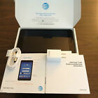 """AT&T Trek 2 HD ZTE K-88  8"""" 16 GB  4G-LTE-WiFI Android Black Tablet Computer"""