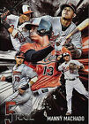 2017 Topps Series 1 Five 5 Tool Insert Cards - Complete Your Set Pick From List